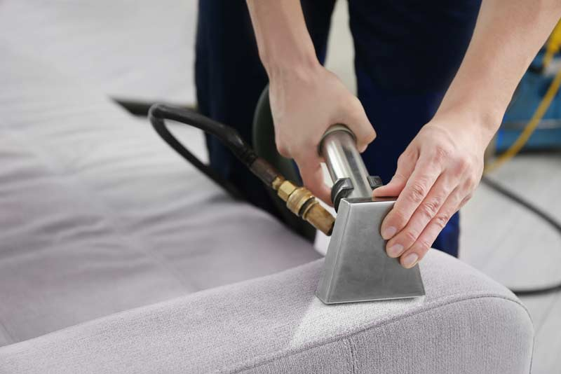 Residential Commercial Furniture Cleaner Seattle WA