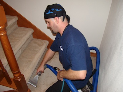 Stair-Cleaning-WA